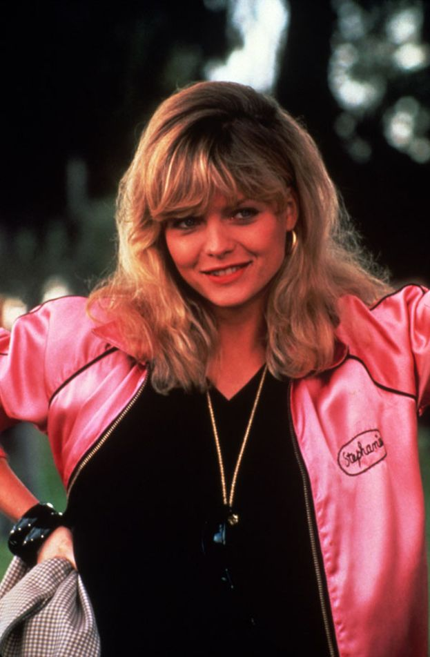 "Michelle Pfeiffer - ""Grease 2"" (1982)"
