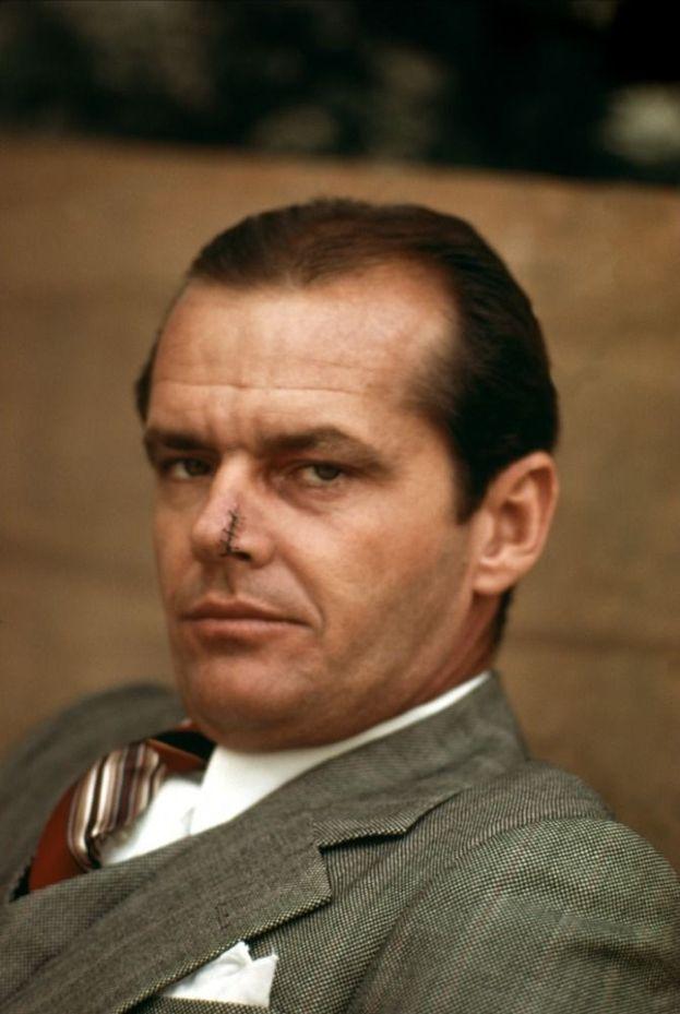 """Chiunque - Micheal Corleone ne """"Il padrino"""""""