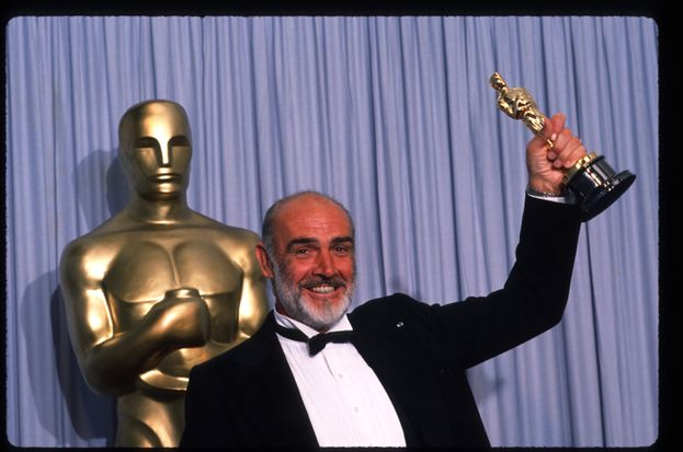Sean Connery (Gli intoccabili)