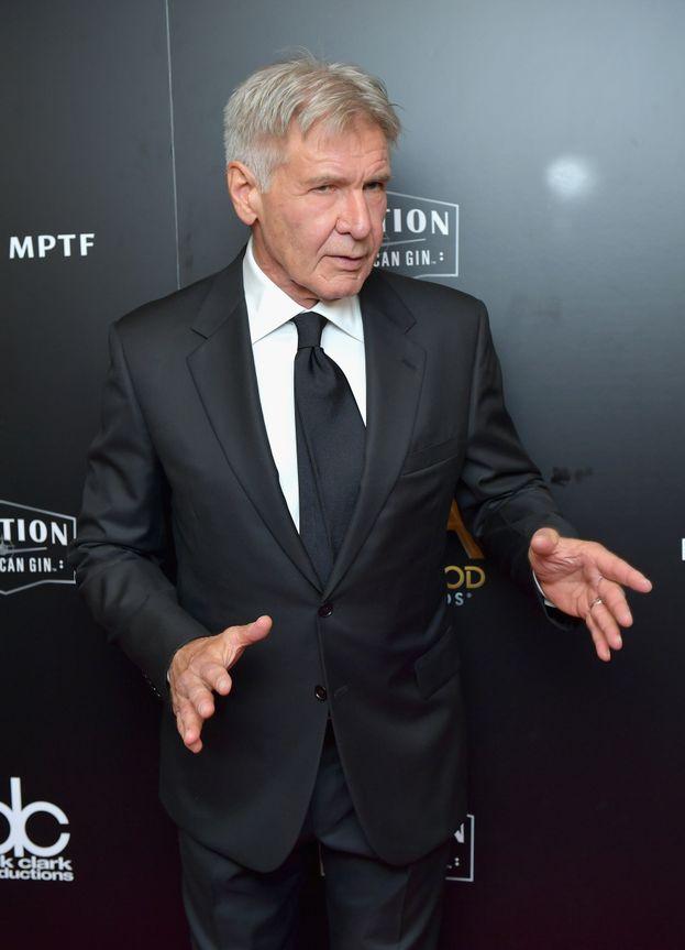 "Harrison Ford - ""Star Wars"""