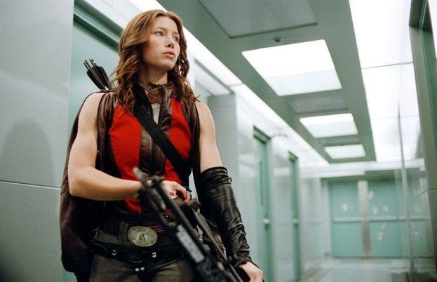 "2004 - ""Blade: Trinity"""
