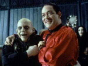 La famiglia Addams: la classifica dei personaggi più cult