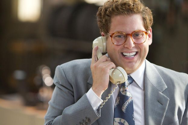 "Jonah Hill - ""The Wolf of Wall Street"" (2013)"