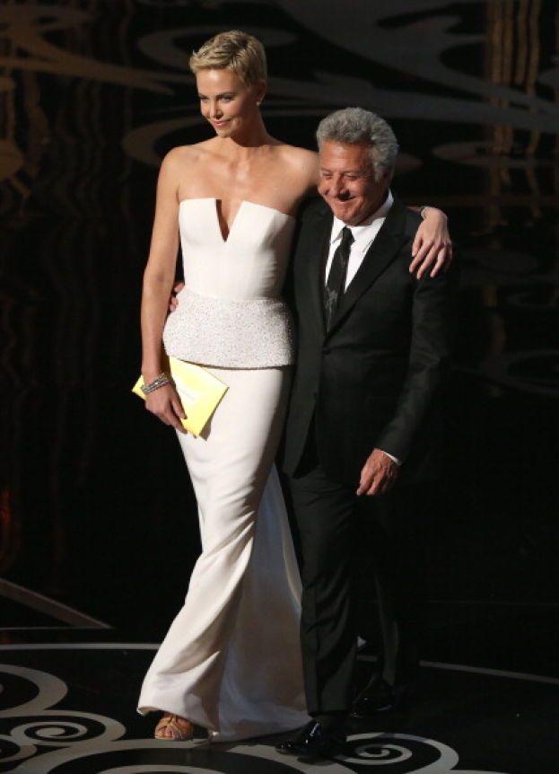 Dustin Hoffman: 1,67 m