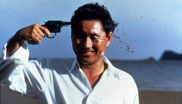 Aniki Murakawa (Takeshi Kitano)