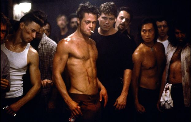 """Fight Club"" (1999)"