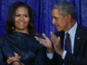 Barack e Michelle Obama diventano produttori per Netflix