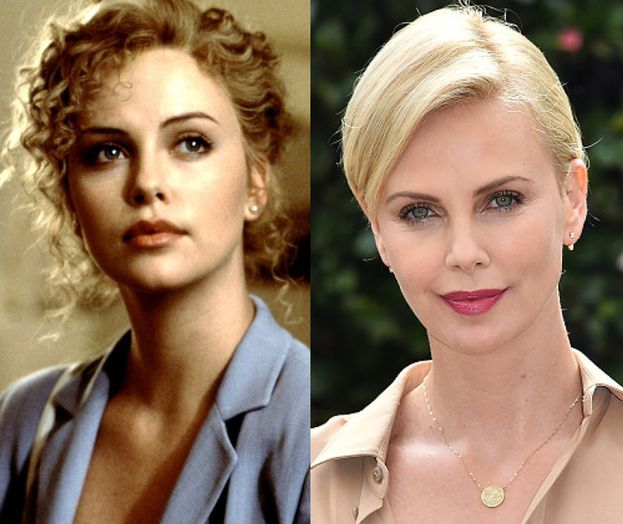 Charlize Theron, 1997 - 2016