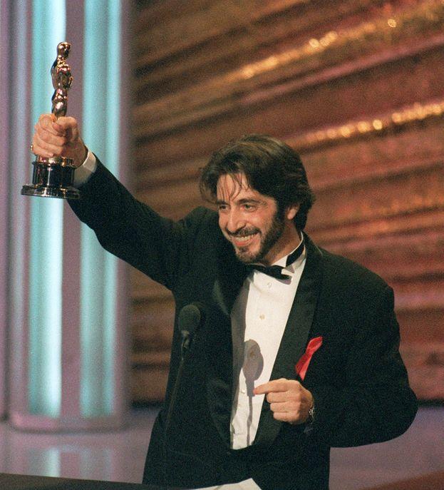 Al Pacino, 1993