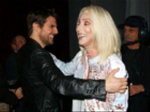 Cher inserisce Tom Cruise nella sua top 5 di amanti