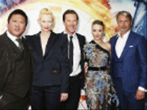 Doctor Strange 2: presto al via i ciak del film con Benedict Cumberbatch?