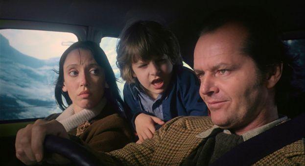 """Torrance – """"Shining"""" (1980)"""