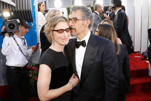 Katherine Borowitz e John Turturro