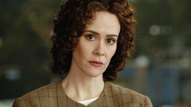 "Miglior attrice protagonista in una miniserie o film: Sarah Paulson per ""The People v. O.J. Simpson: American Crime Story"""