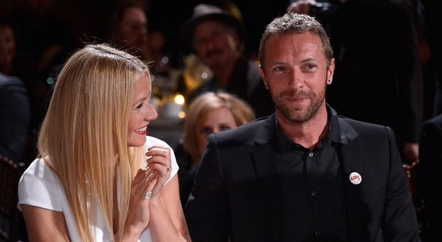 Gwyneth Paltrow e Chris Martin, 2002-2014