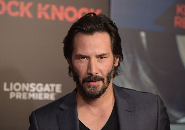 Keanu Reeves – 2 settembre 1964