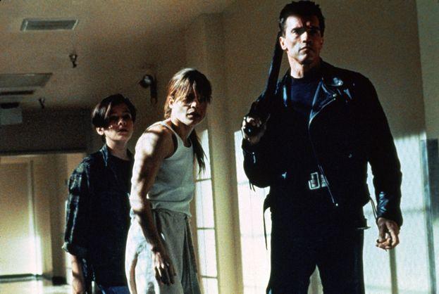 """Connor – La saga di """"Terminator"""" (1984-2015)"""