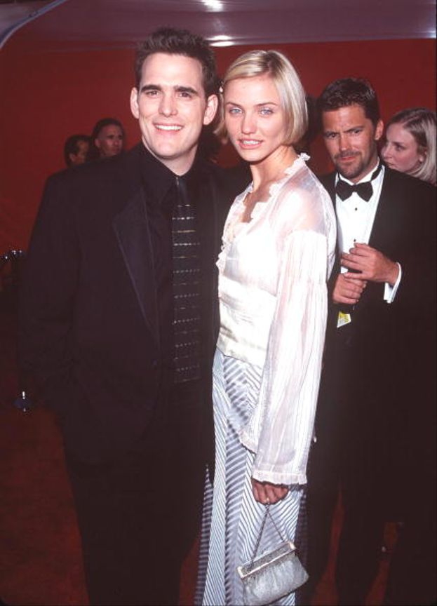 Matt Dillon e Cameron Diaz, Academy Awards 1998