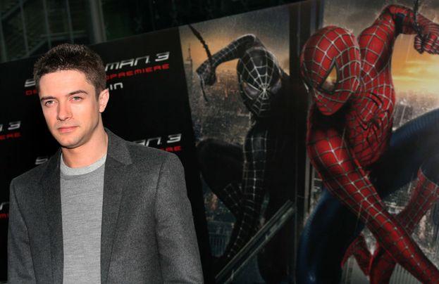 Topher Grace (Spider-Man 3)