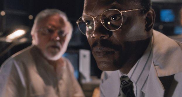 "Ray Arnold - ""Jurassic Park"" (1993)"