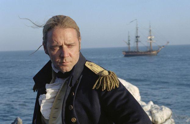 """""""Master and Commander - Sfida ai confini del mare"""" (2003)"""