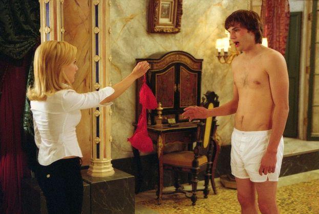 """""""Oggi sposi... niente sesso"""" (2003)"""