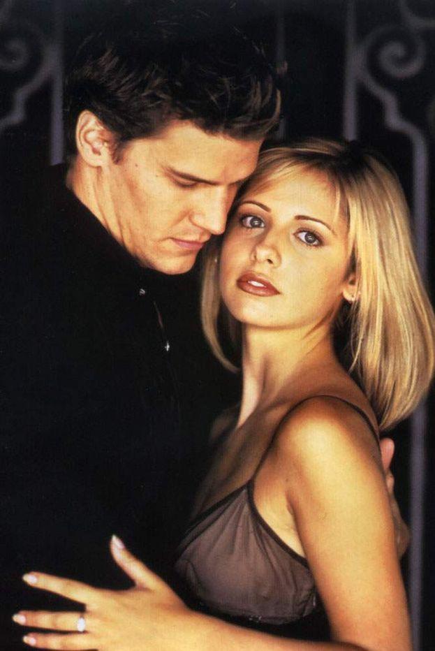 """Buffy l'ammazzavampiri"" (1997-2003)"
