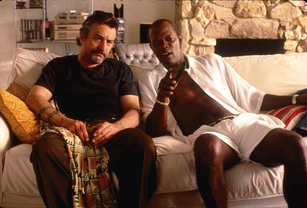 """Ordell Robbie - """"Jackie Brown"""" (1997)"""