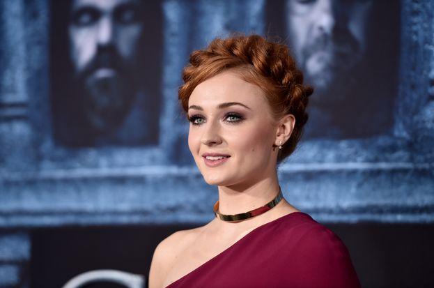 """Sophie Turner - """"Game of Thrones"""""""