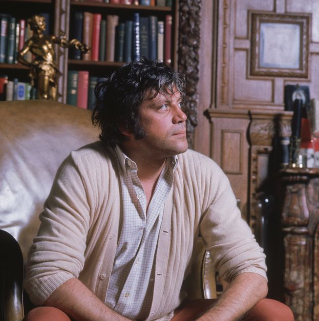 "Oliver Reed - ""Il gladiatore"" (2000)"