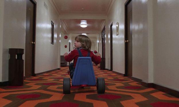 """""""Shining"""" (1980)"""