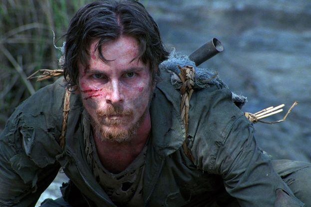 """Christian Bale - """"L'alba della libertà"""" (2006)"""