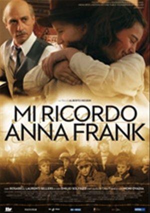 Mi ricordo di Anna Frank