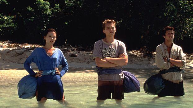 """The Beach"" (2000)"