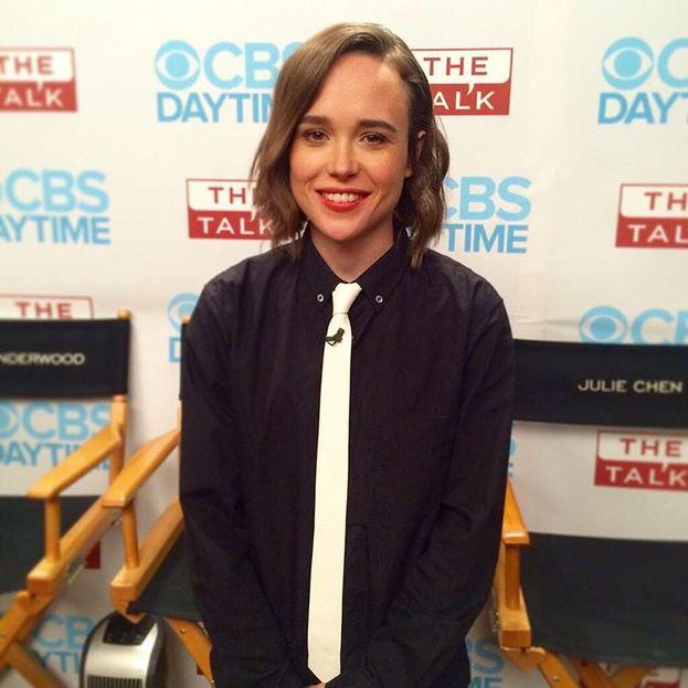 Ellen Page: 1,55 m