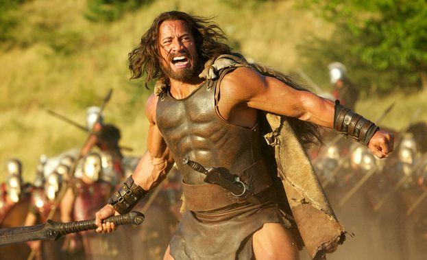 """""""Hercules: Il guerriero"""" (2014)"""