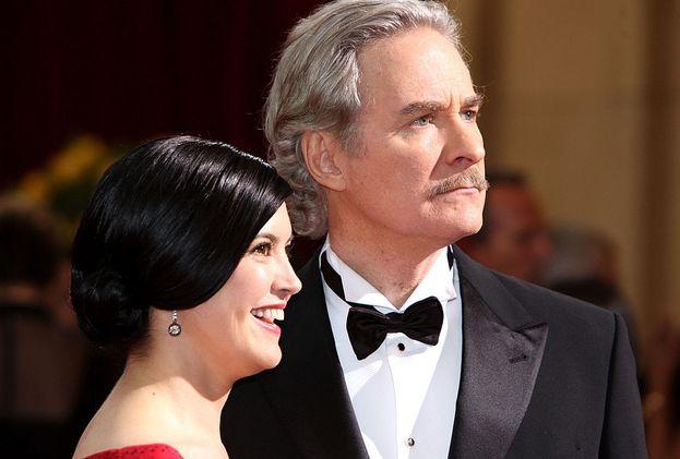 Kevin Kline e Phoebe Cates, sposati dal 1989