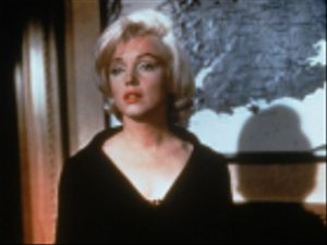 Paramount Channel: 7 giorni con Marilyn, Michael Douglas e i film di Natale