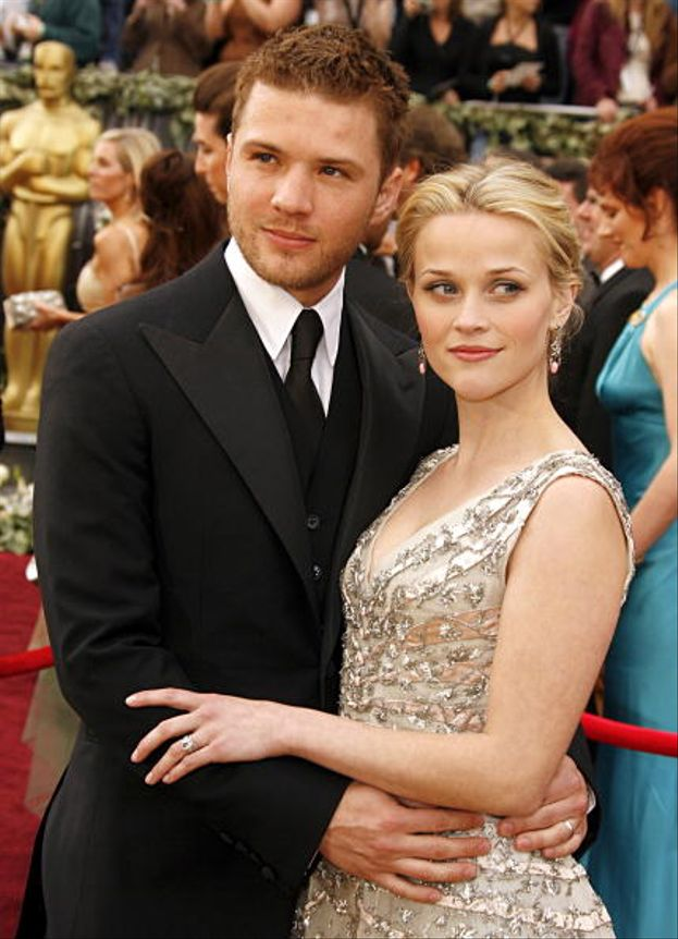 Reese Witherspoon e Ryan Phillippe, Academy Awards 2006
