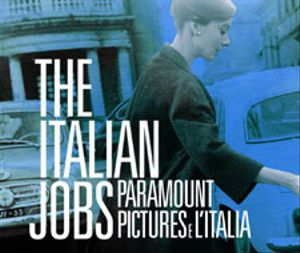 Tutto su The Italian jobs