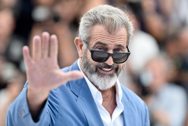 Mel Gibson (Dragged Across Concrete)