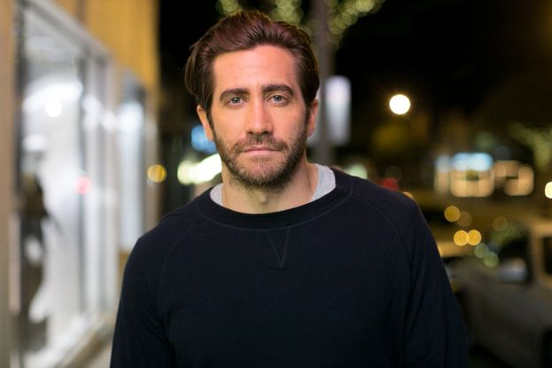 Jake Gyllenhaal (The Sisters Brothers)
