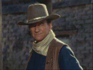 John Wayne: l'eroe dei film western protagonista su Spike