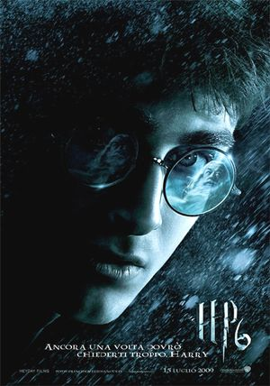 Harry Potter e il principe mezzosangue