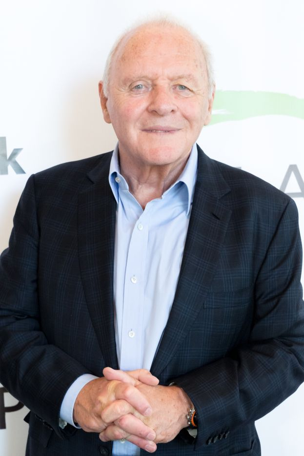 Anthony Hopkins - 31 dicembre 1937
