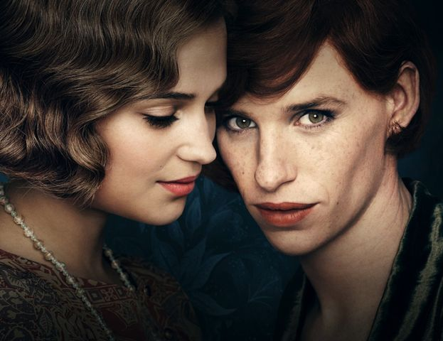 """The Danish Girl"""