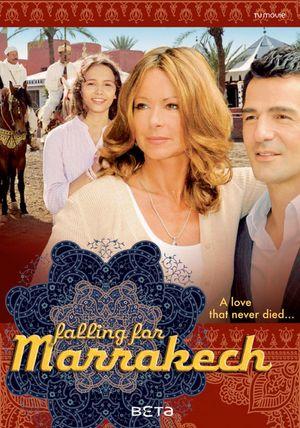 Falling for Marrakech