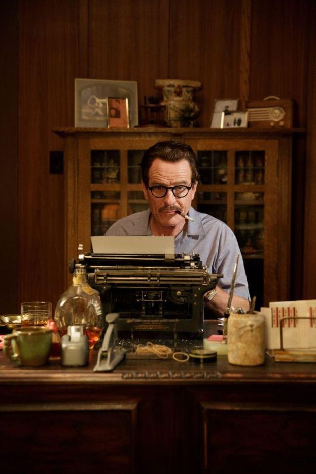 Bryan Cranston - L'ultima Parola - La vera storia di Dalton Trumbo