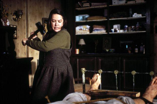 """""""Misery non deve morire"""" (1990)"""