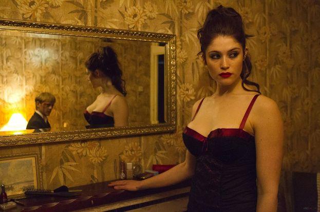 "Clara (Gemma Arterton) - ""Byzantium"" (2012)"
